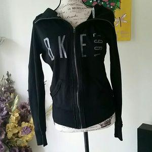 BKE lounge back sweater M